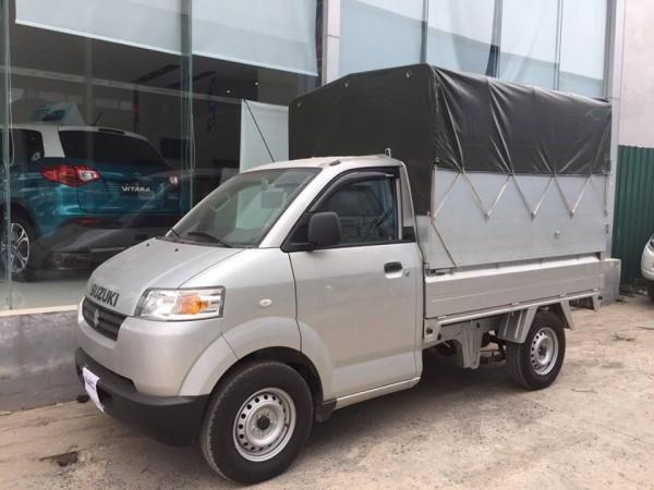 Suzuki Carry Bán xe tải 7 tạ, xe tai suzuki