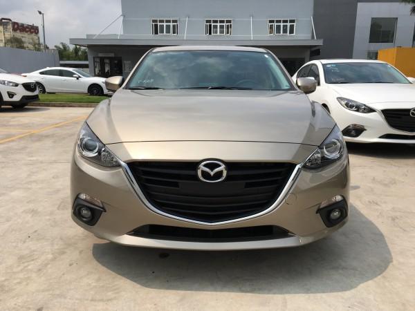 Mazda 3 Mazda 3 KM cực khủng, hỗ trợ giá hấp dẫn
