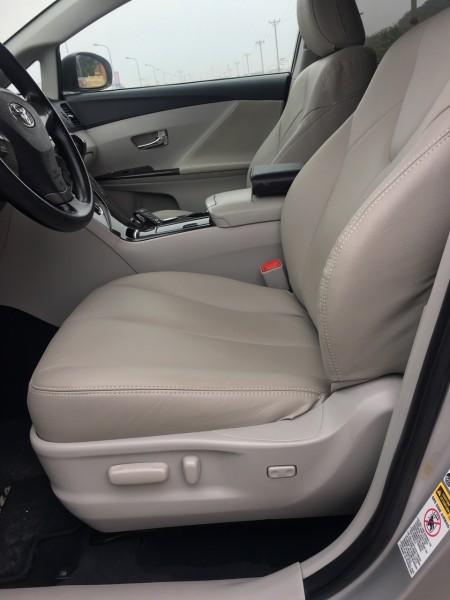 Toyota Venza 2009 xe nhập Mỹ cực đẹp