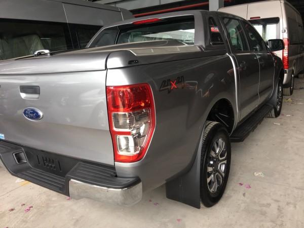 Ford Ranger XL Nâng Cấp