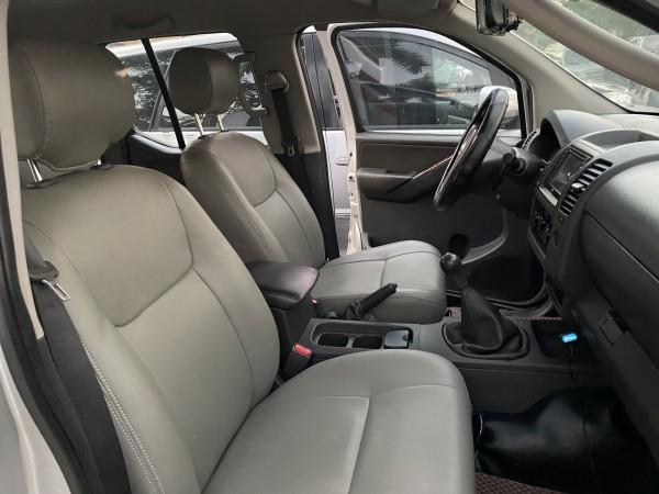 Nissan Navara Bán Nissan Navana bán tải đời 2011MT