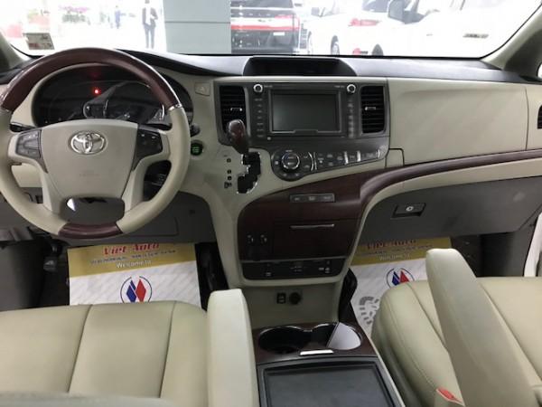 Toyota Sienna Bán Toyota Sienna Limited 13 dk 15