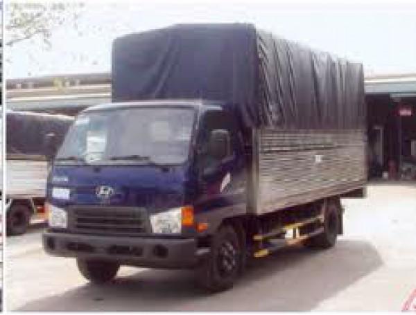 Hyundai H 100 xe tải hyundai HD72 - 3.5 tấn