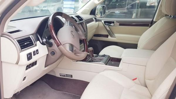 Lexus GX 460 Bán Lexus GX460 sản xuất cuối 2014,