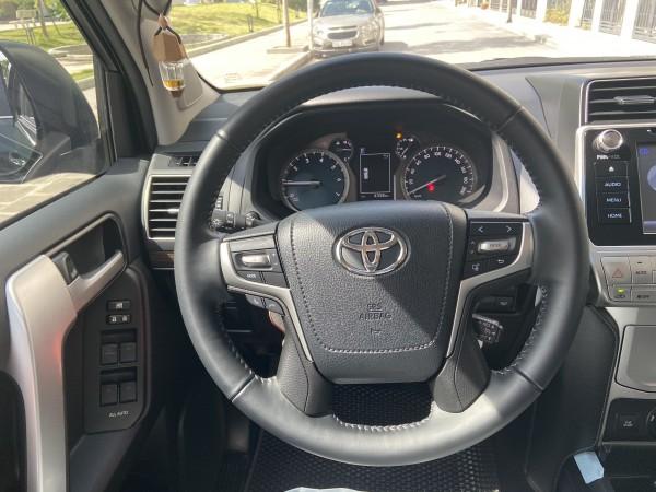 Toyota Prado Bán  LandCruiser Prado VX 2021 siêu lướt