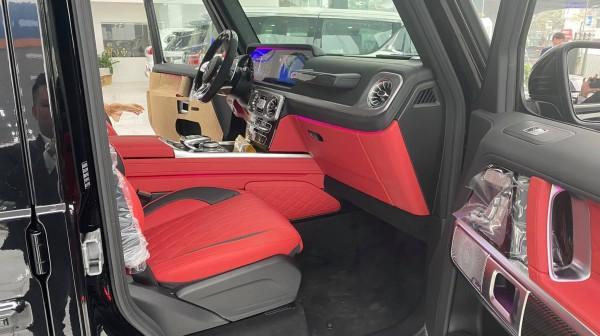 Mercedes-Benz G 63 AMG MERCEDES G63 AMG 2021