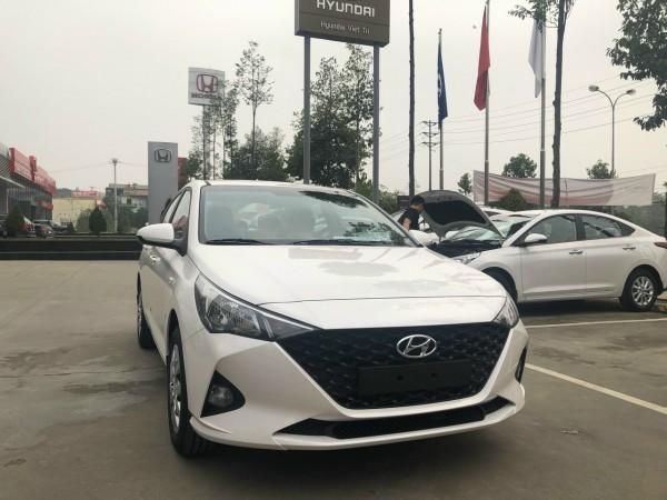 Hyundai Accent Hyundai Accent vẫn chưa bao giờ hết HOT!