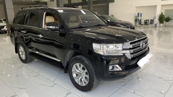 Toyota Land Cruiser Bán Toyota Land Cruiser VX 4.6 V8 2016,