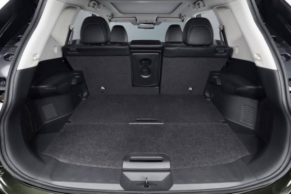 Nissan X-Trail 2.5sl