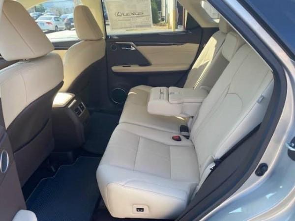 Lexus RX 350 Bán Lexus RX350 Nhập Mỹ sản xuất 2021.