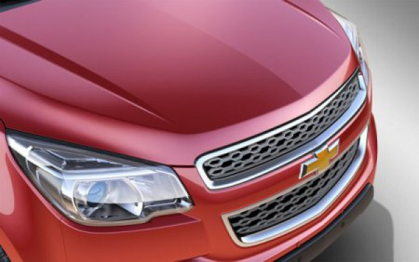 Chevrolet Colorado NEW 2015