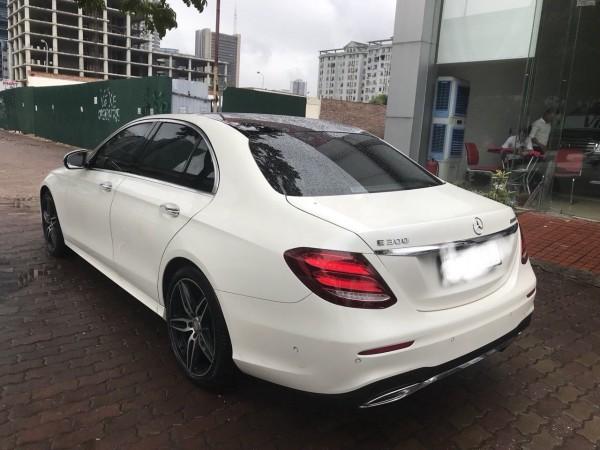 Mercedes-Benz 300 Bán Mercedes E300 AMG sản xuất 2016