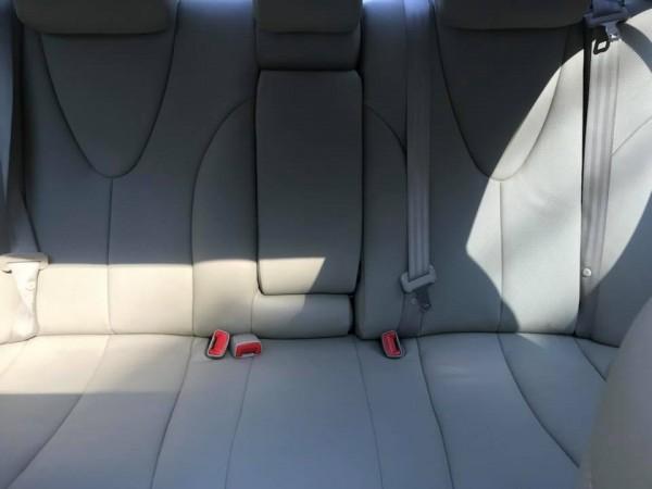 Toyota Camry Sản xuất 2010,đk 2011, màu đen, nhập Mỹ