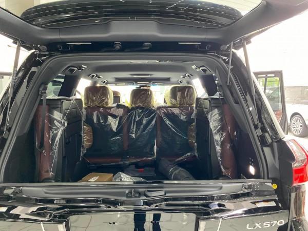 Lexus LX 570 Lexus LX570 Super Sport sản xuất 2020,