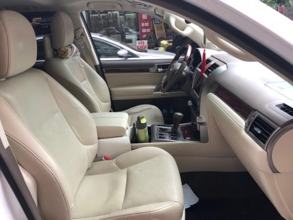 Lexus GX 460 Bán Lexus GX460 Nhập Mỹ, Màu Trắng,2013