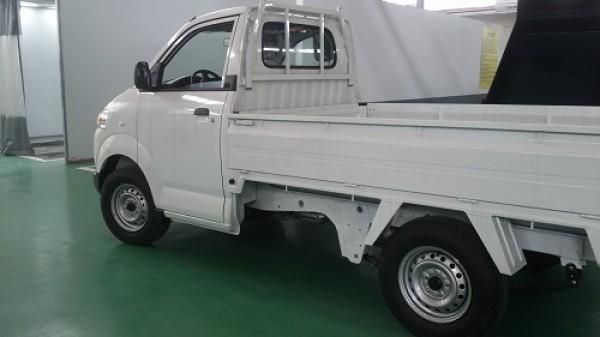 Suzuki Xe tải Suzuki 750KG