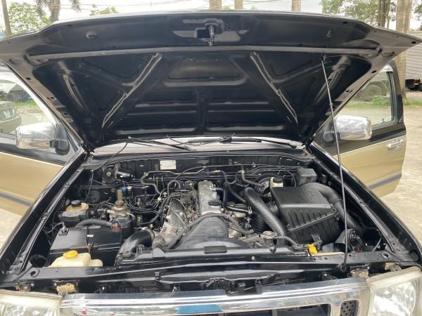 Ford Ranger Bán ford ranger XLT2 cầu,số sàn,đời 2003