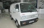 Suzuki Super-Carry Van