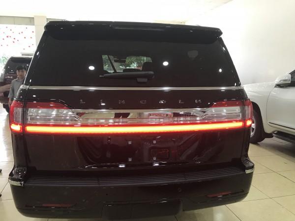 Lincoln Navigator Lincoln Navigator Black Label 2019,