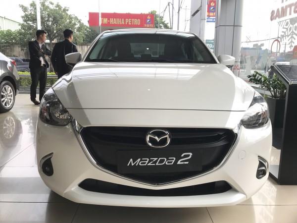 Mazda 2 Mazda2 - Ưu Đãi Giá Tốt