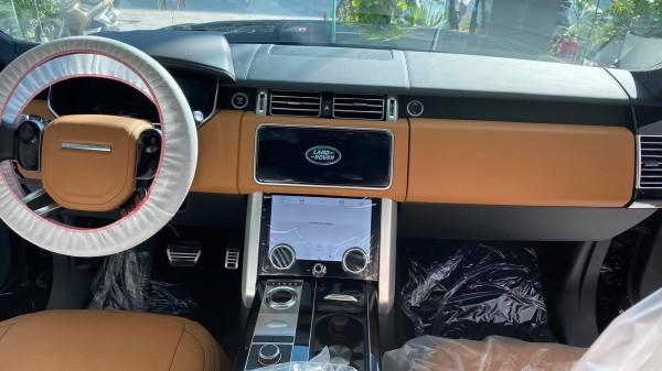 Land Rover Range Rover Bán Land Rover Range Rover Autobiography