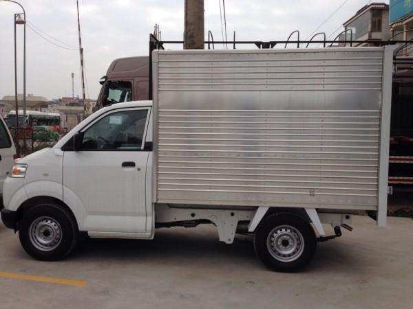 Suzuki xe tải 7 tạ đời mới nhất giá rẻ,nhiều KM
