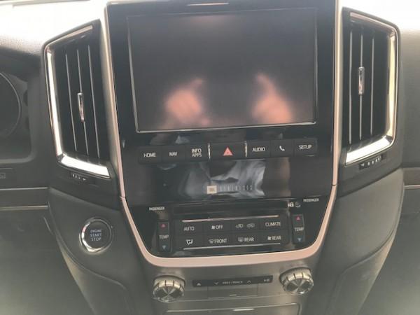 Toyota Land Cruiser Bán Toyota Landcruiser 5.7V8 Mỹ 2016