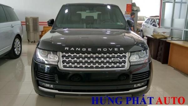 Land Rover Range Rover LandRover Range Rover HSE 2016.
