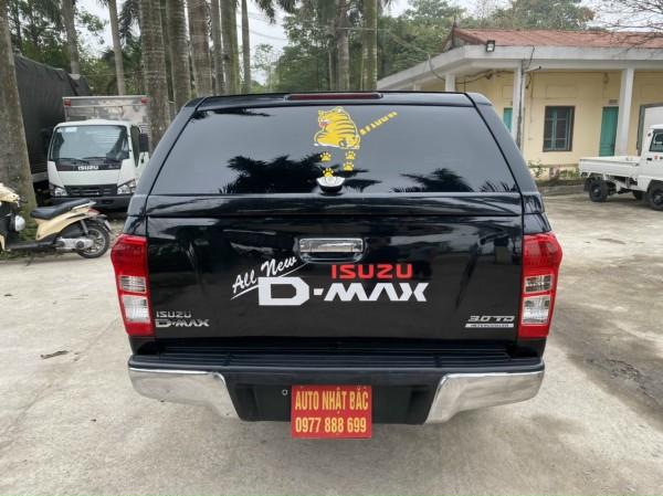 Isuzu D-Max Bán  isuzu Dmax đời 2014,3.0,số tự động
