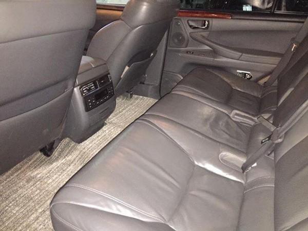 Lexus LX 570 Bán xe LEXUS LX 570 2008