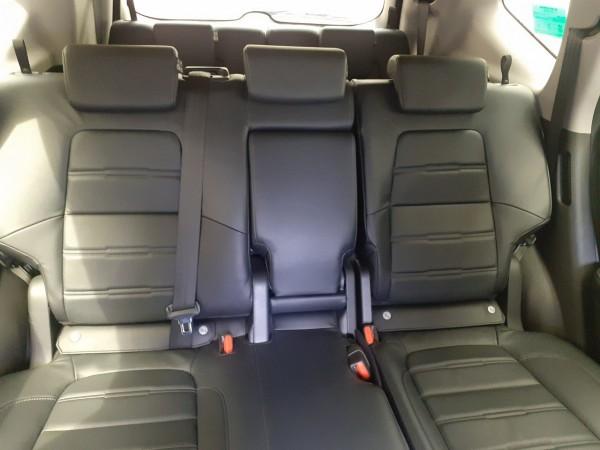 Honda CR-V Bán CRV 2020 nhập Thái, màu bạc