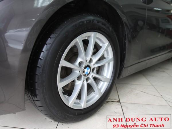 BMW 320 i,nâu,sx 2012,Anh Dũng Auto bán 1330tr