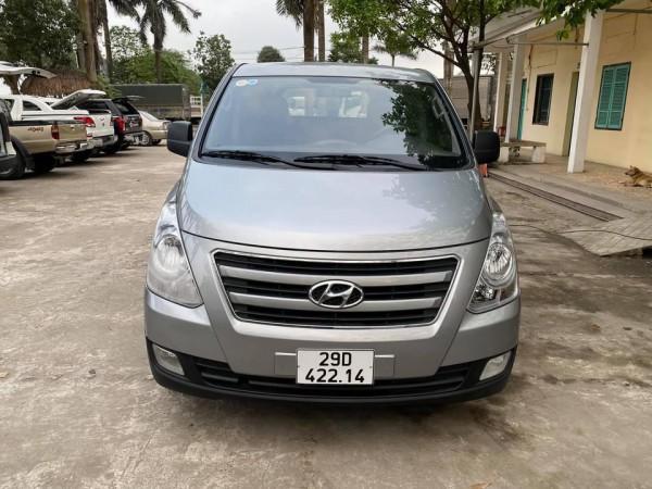 Hyundai Starex Bán Huyndai starex van 3 chỗ,900kg 2016