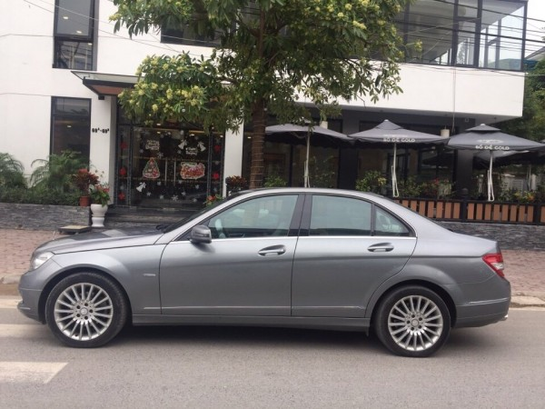 Mercedes-Benz C 250 2010 xe chính chủ cực chất lượng