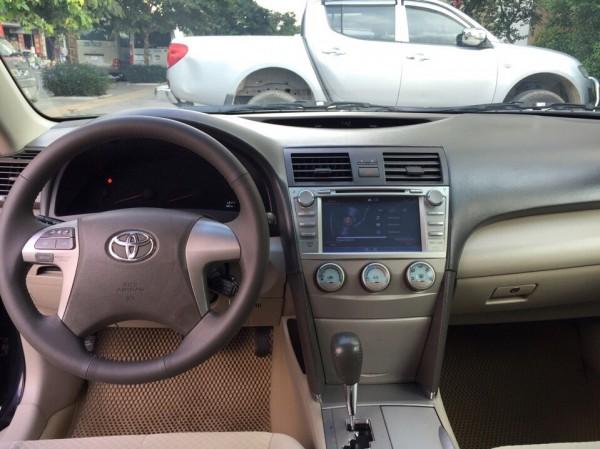 Toyota Camry Toyota CamryLe 2007 xe nhập khẩu