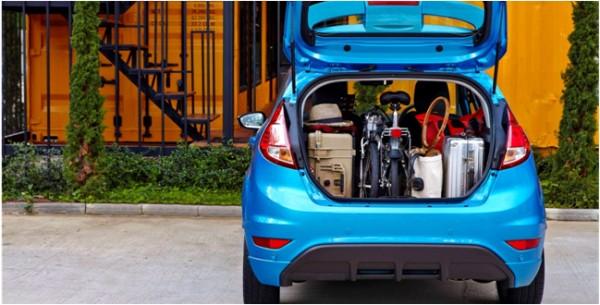Ford Fiesta Ford Fiesta 1.0 Sport+ AT Ecoboost 2018