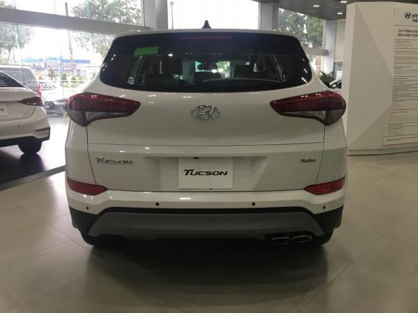 Hyundai Tucson 2018 Giá Tốt Tại TPHCM