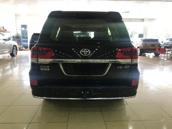 Toyota Land Cruiser Bán Toyota Landcruser 5.7V8 MBS 4 ghế