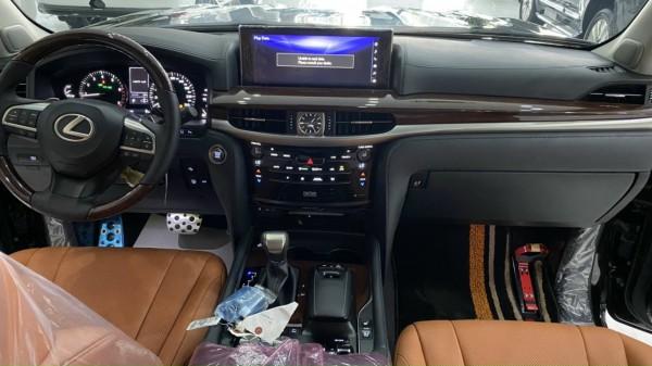 Lexus LX 570 Bán Lexus LX 570S Super Sport 08 chỗ