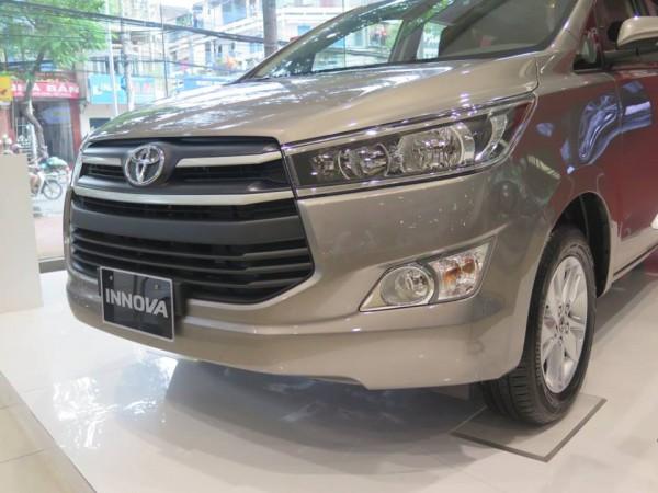Toyota Innova Toyota Innova 2.0 MT 2019 Đủ Màu Giá Tốt