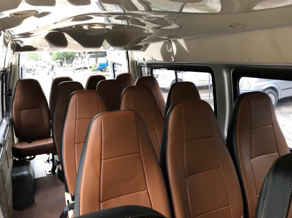 Ford Transit Bán ford transit 2015,xe chạy du lịch