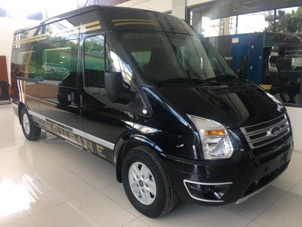 Ford Transit TRANSIT LIMOUSINE CAO CẤP