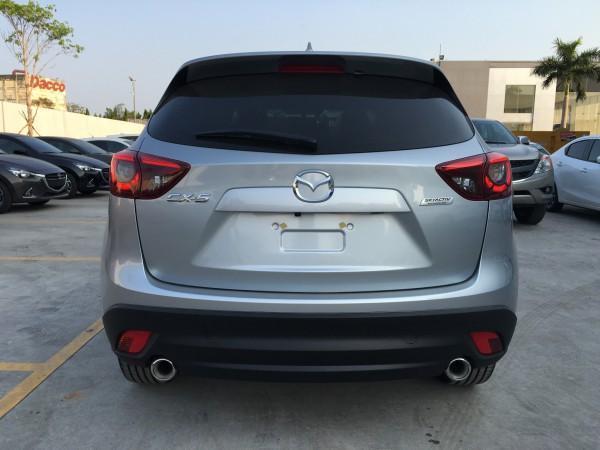 Mazda CX-5 Mazda CX5 2.5 facelift 2017 giao xe ngay
