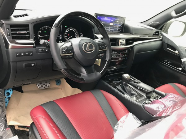 Lexus LX 570 Bán Lexus LX570 Super Sport S 20221