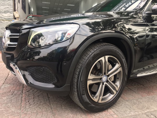 Mercedes-Benz Mercedes GLC 250 4Matic