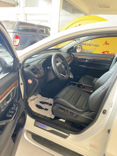 Honda CR-V G 2020 , xe đẹp , hỗ trợ bank nhanh gọn