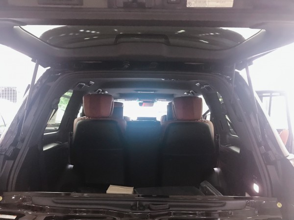 Lexus LX 570 Lexus LX570MBS,4 chỗ ,Model 2020