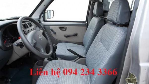 Hãng khác Xe tải Dongben 870 kg,tặng thuế trc bạ
