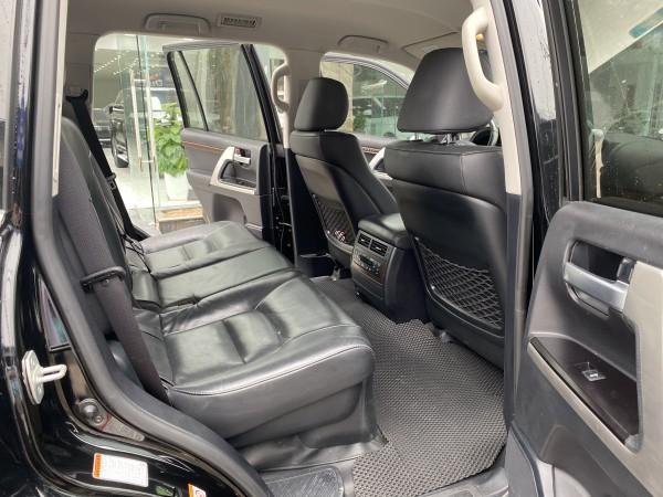 Toyota Land Cruiser Bán Toyota Land Cruise 4.6,đăng ký 2017