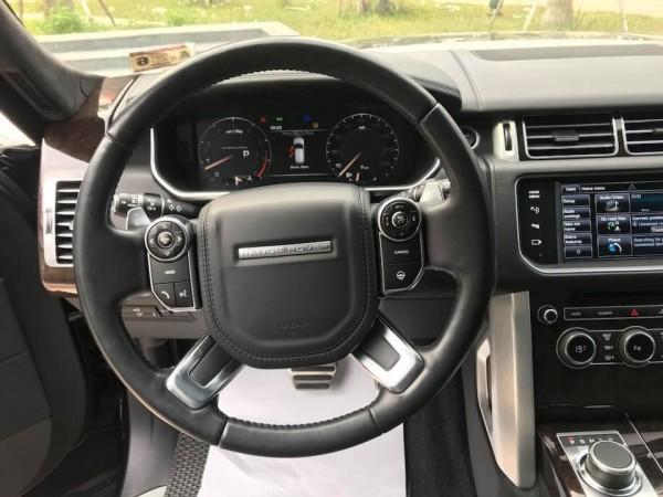 Land Rover Range Rover Sport AUTOBIOGRAPHY sản xuất 2014.đăng ký 2015